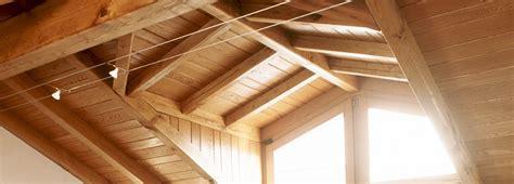 soffitta non abitabile sottotetto le condizioni per renderlo abitabile cose di