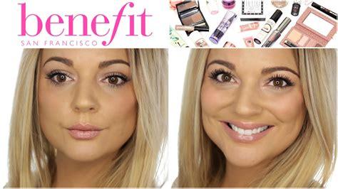 eyeshadow tutorial benefit benefit cosmetics natural makeup tutorial misstango2