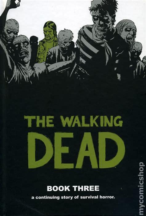 libro the walking dead volume walking dead hc 2006 present image comic books