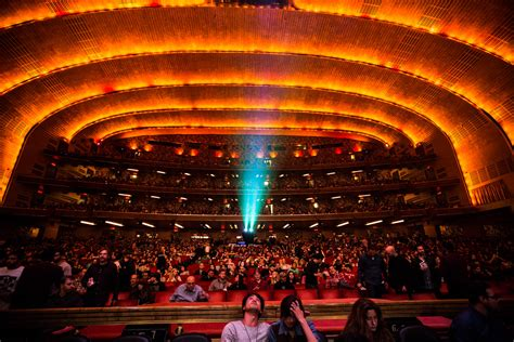 best seats at radio city review impala radio city
