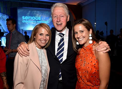katie couric chris botti katie couric daughter ellie on the town are like girls
