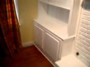 Built In Bookcase Around Fireplace The Tallahassee Handyman Fireplace Bookshelves And