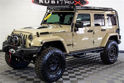 jeep gobi color 2017 jeep wrangler rubicon unlimited gobi