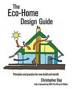 eco home design guide principles  practice