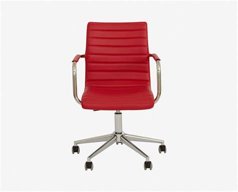 kontor low back desk chair low back desk chair kontor dania furniture