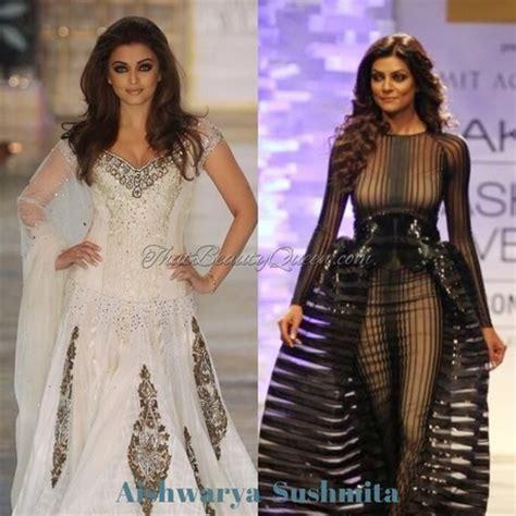 aishwarya rai vs sushmita when beauties collide miss universe 1994 sushmita sen vs