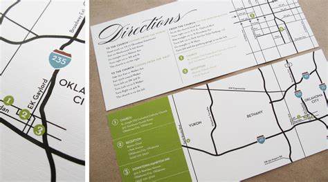 free printable driving directions for invitations buffy jeff s twine cork and branch wedding invitations
