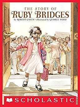 ruby bridges picture book the story of ruby bridges kindle edition by robert coles
