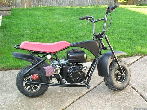 electric doodlebug mini bike motovox doodle page 14