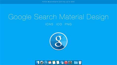Google Search Material Design by JasonZigrino on DeviantArt