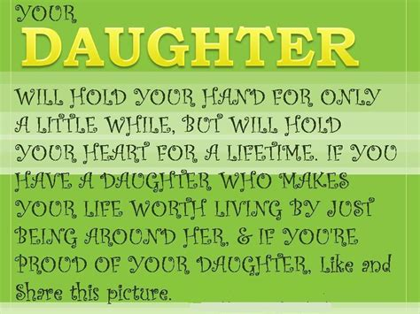 daughters quotes motivational quotes for your quotesgram
