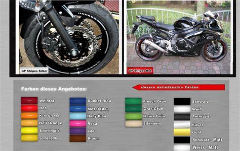 Kawasaki Z1000 Felgenaufkleber by Felgenrandaufkleber Gp Kawasaki Z 600 Z750 Z1000 Ebay