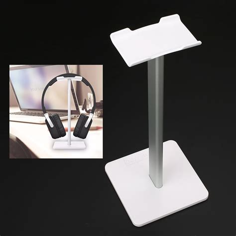 Gaming Headphone Holder Hanger Headset Desk Stand Display Desk Display Stand
