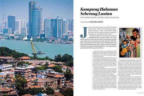Lu Pilar Kecil P08 national geographic traveler indonesia 2013 kung halaman seberang lautan agustinus wibowo