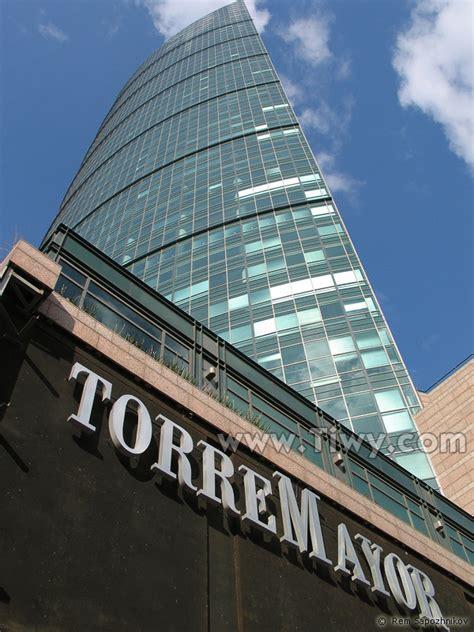 Tiwy.com - Torre Mayor