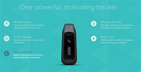 Which Fitbit Tracks Floors - best fitbit which fitbit tracker is right for you