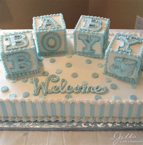 Baby Shower Cakes With Blocks by Baby Shower Block Cake Images Hair