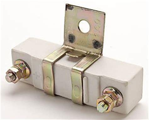 do ballast resistors go bad ballast resistors