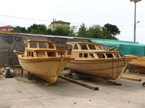 tekne projeleri kurucaşile modernleşiyor