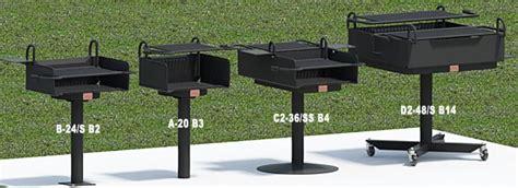 charcoal grills series pilot rock