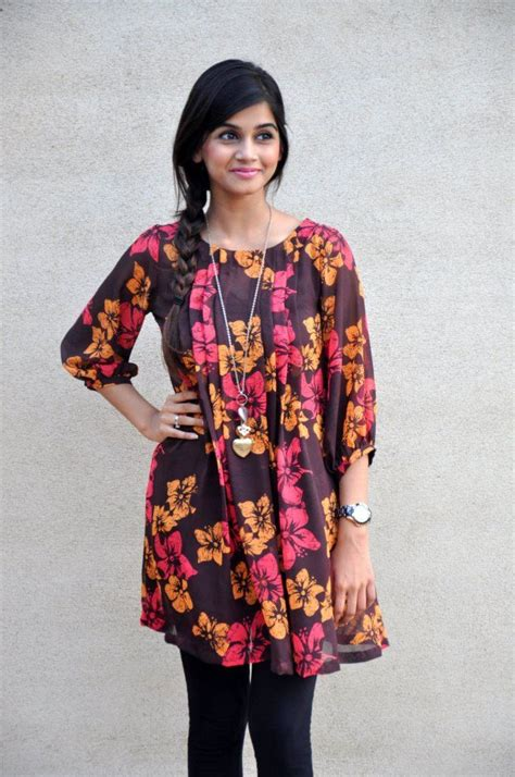 latest casual hairstyles in pakistan 35 latest short frock designs for ladies sheideas