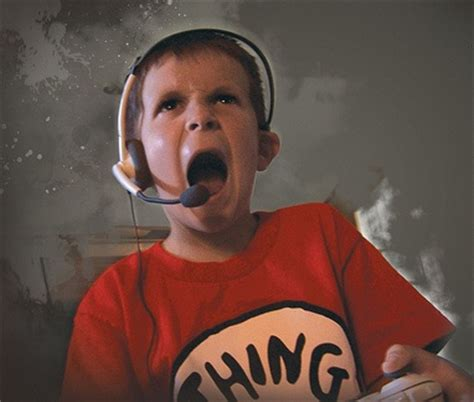 Angry Gamer Kid Meme - rage quitter reviews call of duty black ops 2 xb360 a