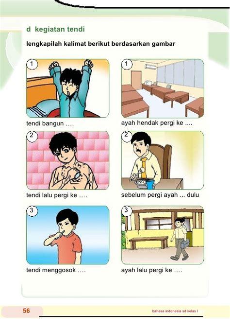 cara membuat anak versi indonesia sd1bhsind bahasa indonesia diansukmawati