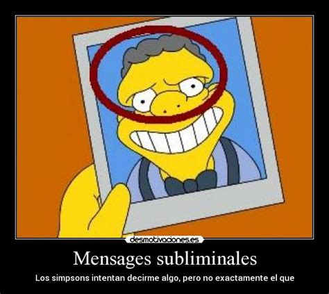 mensajes a subliminales mensajes subliminales de caricaturas taringa auto design
