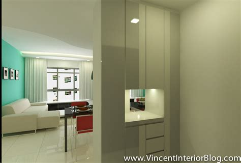 buangkok vale  room hdb renovation  behome design