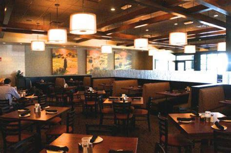 Olive Garden Waterford Lakes by Cooper S Hawk Winery Restaurant Opens In Waterford Lakes