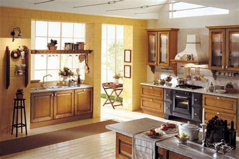 Kitchen Ideas Yellow Walls итальянский стиль в интерьере дом мечты