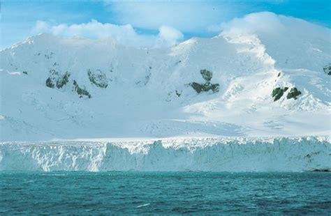 imagenes de paisajes de zonas polares africa oceania y zonas polares zonas polares aspecto fisico
