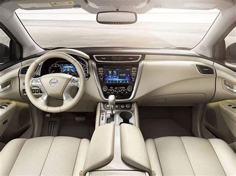 Nicest Car Interiors by 10 Best Crossover Interiors Autobytel