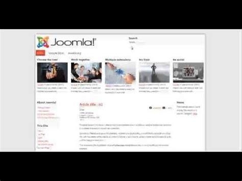 joomla template creator open source pin by open translators on joomla cms framework