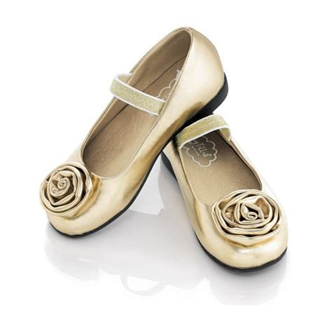 gold shoes for baby size 9 tiny tillia toddler gold ballet shoes avon