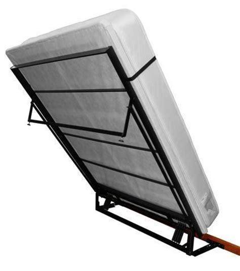 Free Standing Murphy Bed Frame Murphy Bed Frame Ebay
