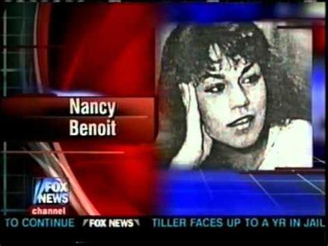 Chris Benoit Dead In Murder by The Of Chris Benoit The O Reilly Factor
