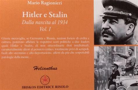 libro stalin vol ii waiting scandicci quot e stalin dalla nascita al 1934 vol 1 quot al centrolibro si presenta il