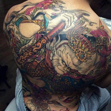skinhead art tattoo on instagram asian inkandart s photo on instagram tattoos