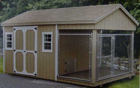 shed plans  dog kennel website designed  homestead