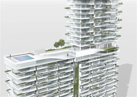 urban design proposal ideas gallery of hanking nanyou newtown urban planning design