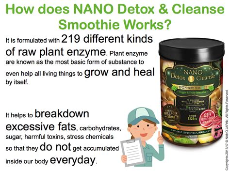 Detox For Less Coupon Code by Buy 20 Coupon Nano Detox Slimming Smoothie