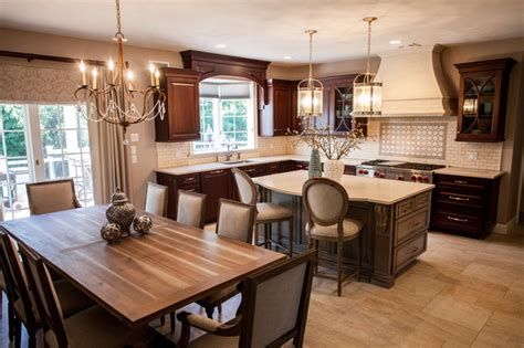 Kitchen Island Ideas Small Kitchens kitchen den remodel traditional kitchen new york
