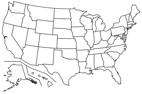 united states map empty file blank us map borders svg wikimedia commons