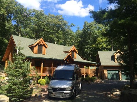 Cheap Cabin Rentals In Poconos Pa by Poconos Pennsylvania Nivkor Developmentshttp