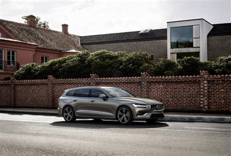 volvo  estate officially launched indian debut