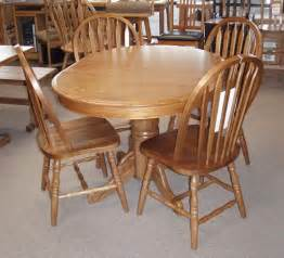 solid oak dining room tables sets gallery
