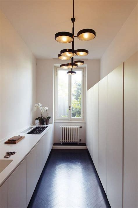 22 stylish long narrow kitchen ideas godfather style 22 stylish long narrow kitchen ideas godfather style