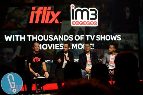 film indonesia di iflix talenta film indonesia dilirik buat bikin iflix original