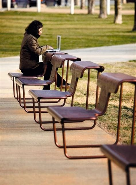 public benches 20 incredible benches for public park house design and decor